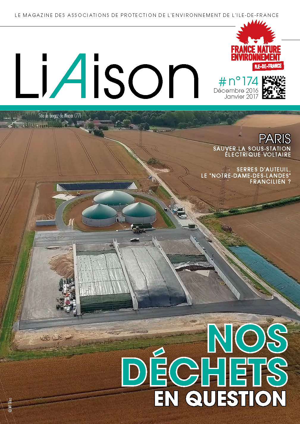 LIAISON 174 Page 01